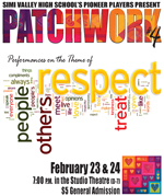 Patchwork 4  Respect