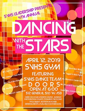 Dancing with the Stars April 12th