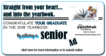 Click Here To Order Your Yearbook Ad